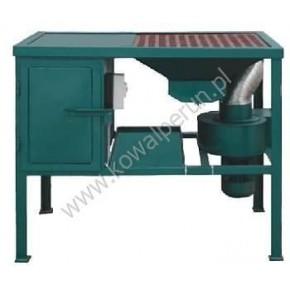 Stół spawalniczy jednorusztowy typ S2