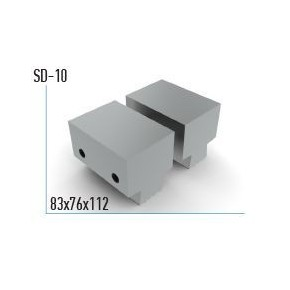 Kowadła SD-10