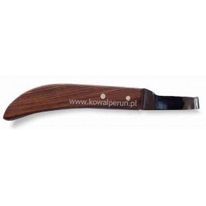 Nóż do kopyt 24