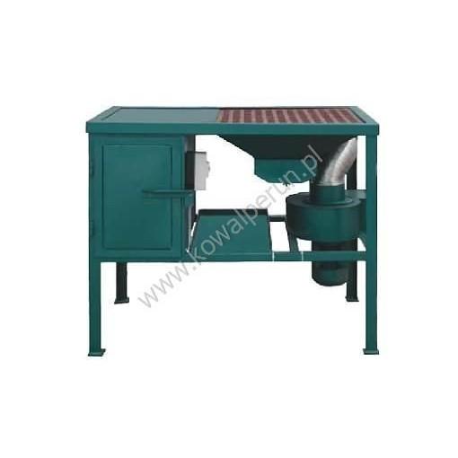 Stół spawalniczy jednorusztowy typ S5