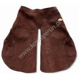 Fartuch kowalski / spodnie dla podkuwaczy