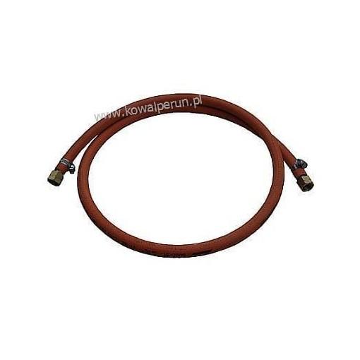 Wąż z końcówkami 1,5 [m]