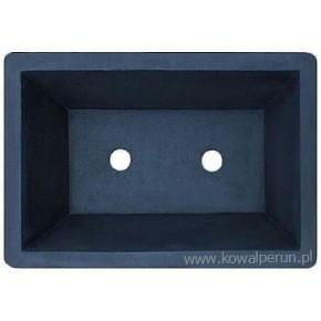 Kotlina kowalska 495x320 x115 mm