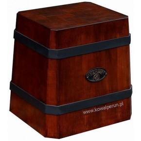 Pień o podstawie prostokątnej do kowadeł 75 - 150 kg